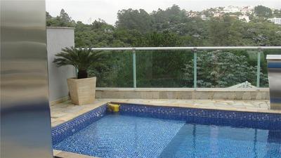 Casa Em Aruã, Mogi Das Cruzes/sp De 400m² 4 Quartos À Venda Por R$ 1.600.000,00 - Ca92230