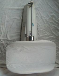 Balança Pediatra Welmy Capacidade 16kg