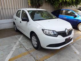 Renault Logan 1.6 Athentique Mt