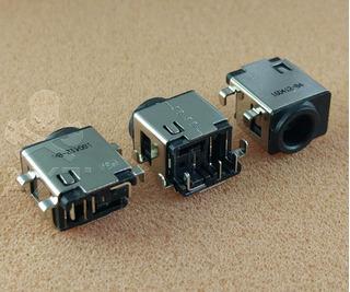 Power Jack Pin Carga Samsung Np300 Np305 ............. Tn71