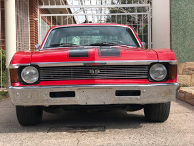 Chevrolet Ss 350 Coupe