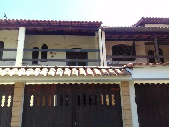 Casa Em Amendoeira, São Gonçalo/rj De 140m² 3 Quartos À Venda Por R$ 250.000,00 - Ca213717