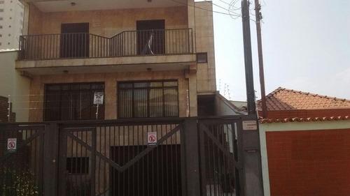 Sobrado Residencial Para Venda E Locação, Vila Califórnia, São Paulo - So6006. - So6006