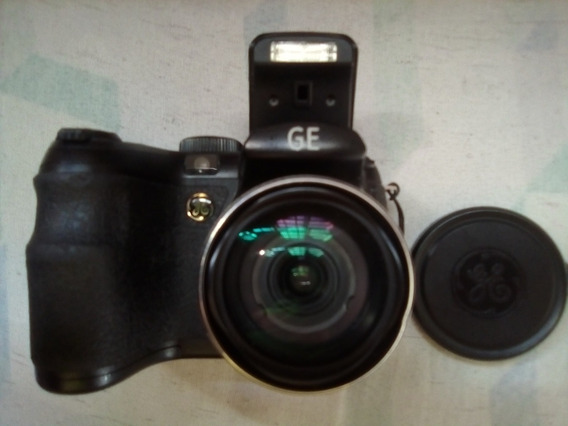 Câmera Digital Ge 14.1 Megapixels