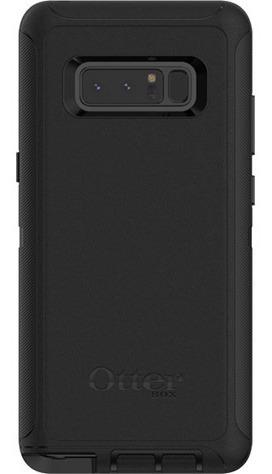 Estuche Otterbox Defender Galaxy Note 8 * Garantía 12 Meses
