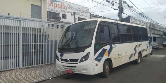 Micro Ônibus Neobus + Volkswagen 9150