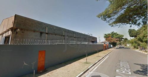 Imagem 1 de 5 de Barracão À Venda, 1300 M² Por R$ 5.000.000,00 - Jardim Boa Vista - Hortolândia/sp - Ba0046