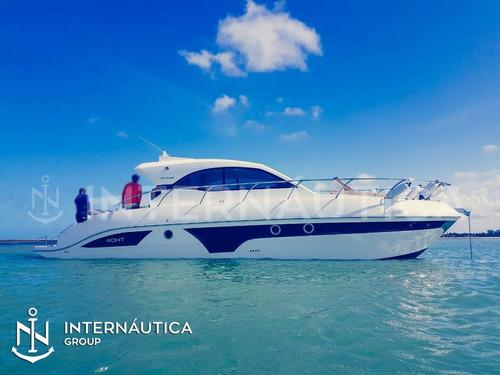 Atymar 40 Ht 2017 Intermarine Azimut Ferretti Phantom