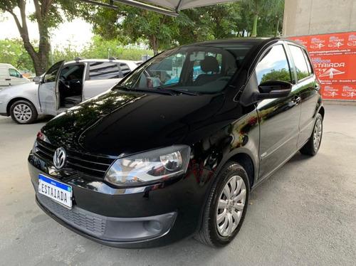 Volkswagen Fox 1.0 Gii (flex) 2014