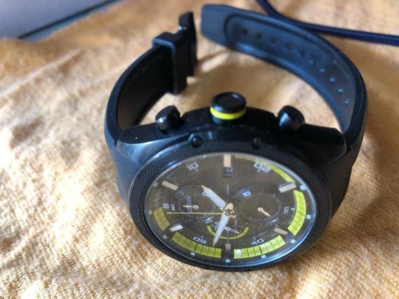 Relógio Citizen Ecodrive B612 S071119 Super Conservado