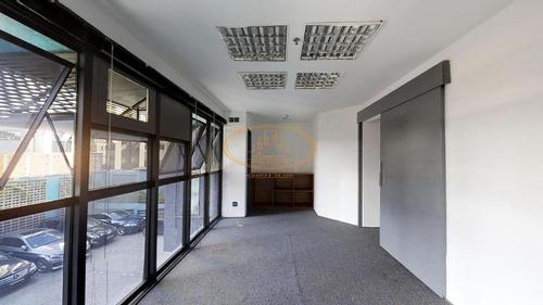 Sala Comercial  Localizado(a) No Bairro Vila Olímpia Em São Paulo / São Paulo  - 9870:915989