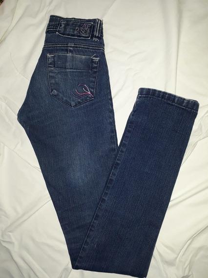 Pantalon Jean A+ Talle 24