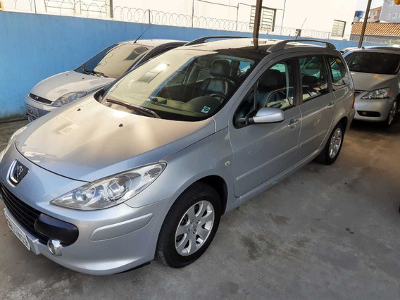 Peugeot 307sw 7lugares