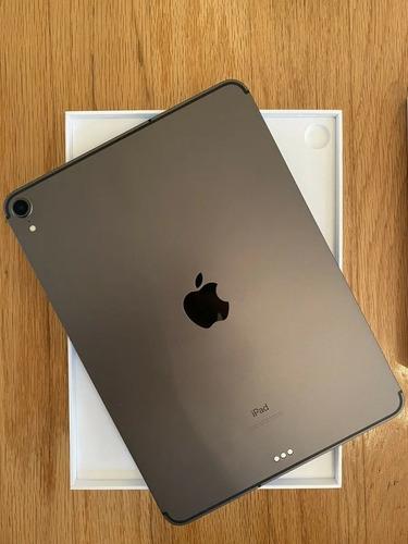 Nuevo Apple iPad 11 Pro 256gb Original Sellado