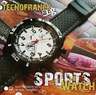 Reloj Deportivo Gt