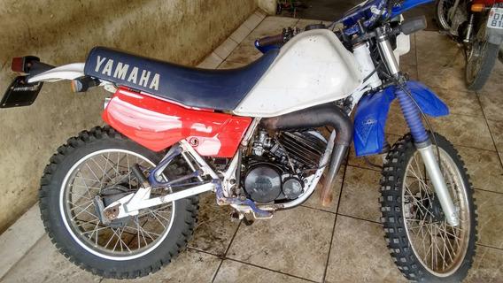 Yamaha Dt 180 Restauração/colecionador