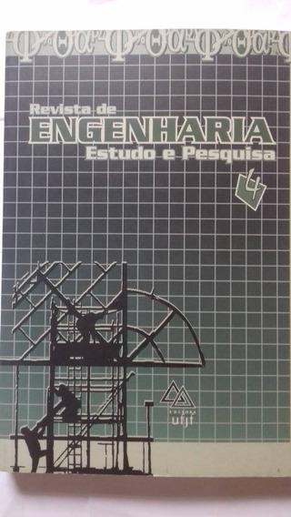 Revista De Engenharia Estudo E Pesquisa Vol 4