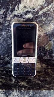 Celular Sony Ericsson K660i