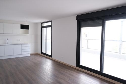 Apartamento En El Centro 2 Dormitorios A Estrenar