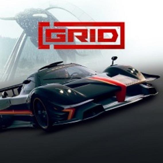 Grid Launch Edition - Play 4 I Digital I