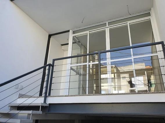 Sobrado Em Jardim Do Mirante, Santo André/sp De 150m² 3 Quartos À Venda Por R$ 390.000,00 - So589818