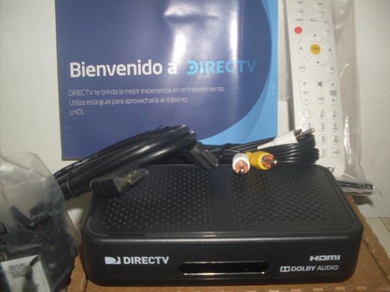 Decodificador Directv Hd Colombiano
