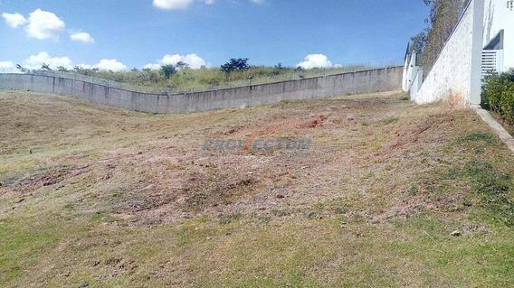 Terreno À Venda Em Residencial Jatibela - Te242793