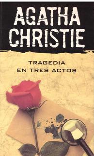 Agatha Christie Colección De 17 Libros Precio 30 V