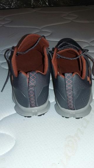 Zapatillas X/ Ultimo Par- Talle 8 Usa/cm 26.