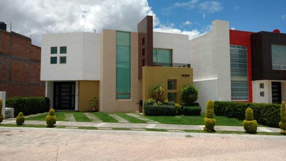 Casa En Venta De 180m2 Pachuca De Soto