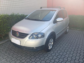 Vw - Volkswagen Fox Sunrise 1.0 Mi Total Flex 8v 5p