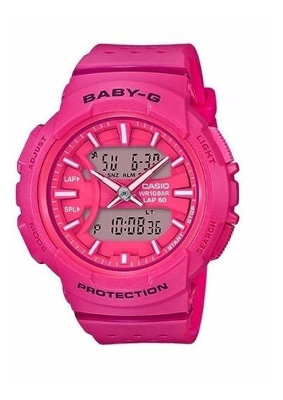Reloj Casio Mujer Baby-g Bga-240-4a Envio Gratis