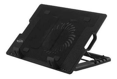 Cooler Suporte Freeze Notebooks De Até 17 Co101