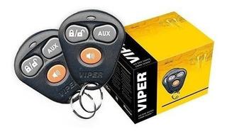 Alarma Viper 3100v Para Auto Con Sirena Sistema De Seguridad