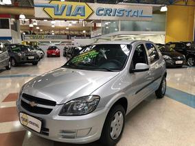 Chevrolet Celta 1.0 Lt 8v Flex * Ar Condicionado *