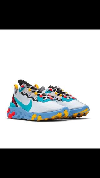 Tênis Nike React Element 55 **produto Original!