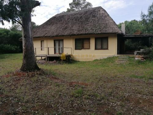 Casa En La Rinconada - Punta Ballena- Ref: 4617