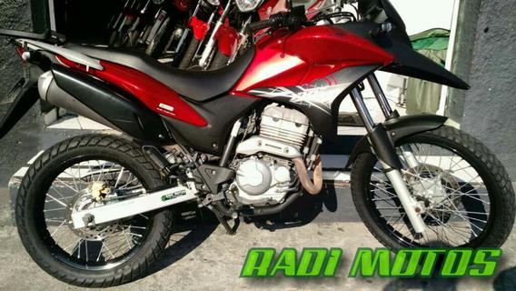 Honda Xre 300 Linda Moto