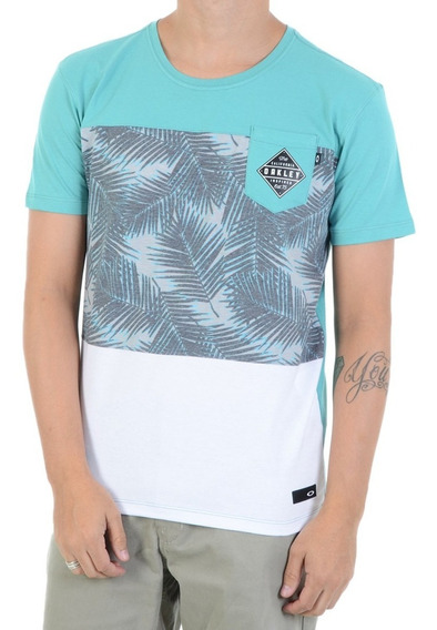 Camiseta Oakley Mod Cali Inspired