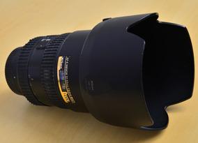 Lente Nikon Af-s Dx Zoom - Nikkor 17-55mm F/2.8g If-ed