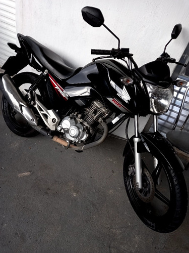 Honda 160 Fan