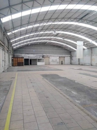 Bodega Renta Parque Industrial Naucalpan Toreo