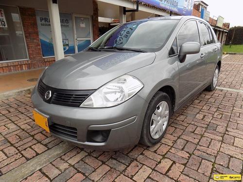 Nissan Tiida Miio 1.6cc Mt Aa