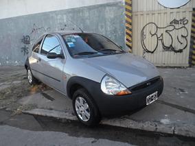 Ford Ka 1.3nafta C/aire Economico Agil Excelente *permuto*