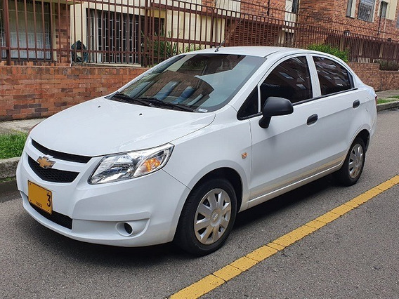 Chevrolet Sail Ls 2019