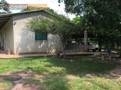 Rural Para Venda, 0 Dormitórios, Loteamento Npa - 01 - Araguaína - 1526