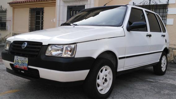 Fiat Uno Fire 1.3l 2007 5ptas