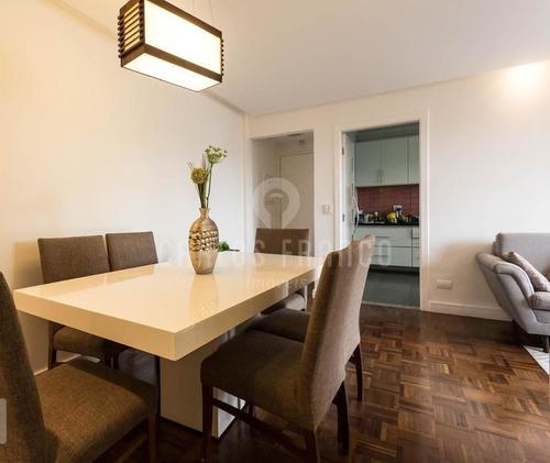 Lindo Apartamento No Brooklin Próximo A Luis Carlos Berrini  - Cf9674