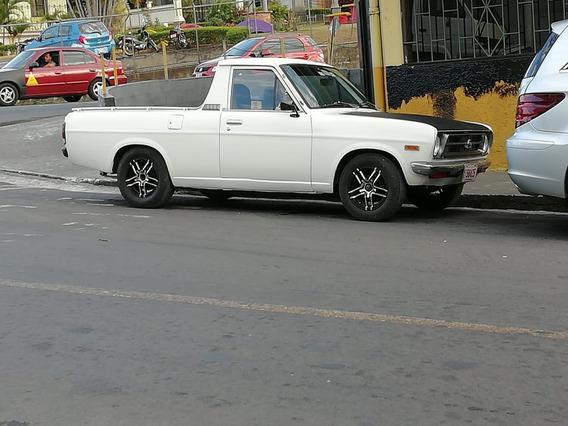 Datsun 1200 1976