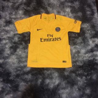 Paris Saint Germain (psg) Camisa Oficial